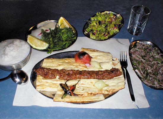 tureckaya